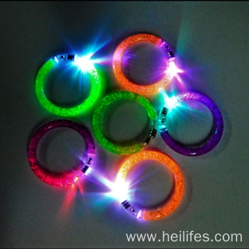 Popular LED ​Light Wristband Toys for Kids