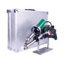 Автоматический сварочный аппарат для геомембранной ткани из пвх hdpe