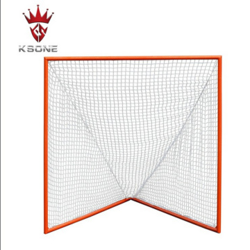 6'*6'*7'size lacross goal with net