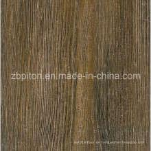 Lebensechte Holz Look PVC Bodenbelag Vinyl Fliesen