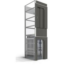 Petit ascenseur pour 250 kg d'ascenseur