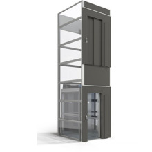 small elevator for 250kg lift