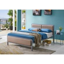 NEW Modern Metal Bed For Livinig Room