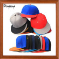 Fashionable Promotional Blue Snapback Caps with Your Logo