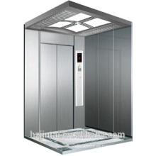 Pequeños elevadores para viviendas / elevadores usados para la venta / escaleras mecánicas de ascensor proveedor