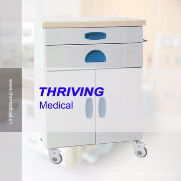 Armarios médicos de la cabecera de la alta calidad (THR-ZY110)