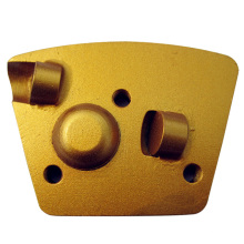 PCD Grinding Trapezoid Plate Tools