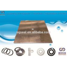 machine de rondelles en laiton cuivre bronze