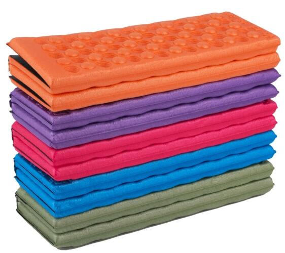 colorful seat pad