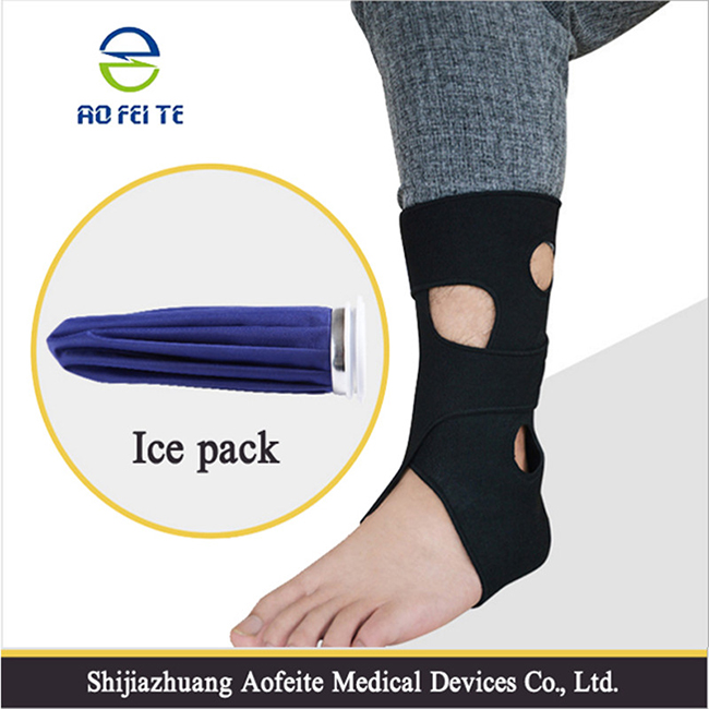 Reduce Inflammation Ankle Brace