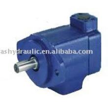 Rexroth PVV of PVV1,PVV2,PVV4,PVV5 hydraulic vane pump