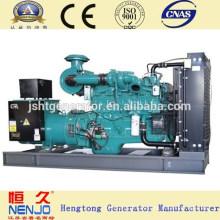 DAEWOO Generator Fabriken 132kw Diesel Generator Set