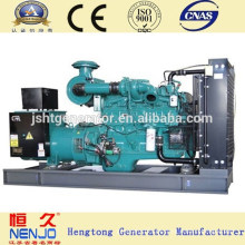 DAEWOO Generator Factories 132kw Diesel Generator Set