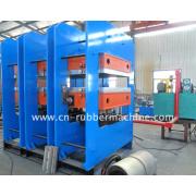 Vulcanizing Press/ Rubber Vulcanizing Machine/ Vulcanizing Press Equipment