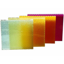 Light Transmission Honeycomb Composite Panel