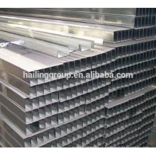 Profil en acier galvanisé plafond gypse métal goujon et piste prix philippines