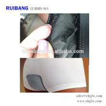 Sandwich Type 3 Layers Composite Filter Cloth for bags