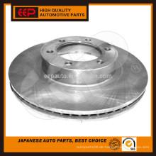 Auto Bremsen Dics für Toyota Prado RZJ120 43512-60150