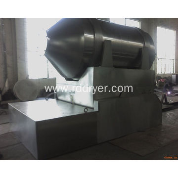 Big Capacity High Speed Rotary Drum Mixing Machine for Chemical Powder