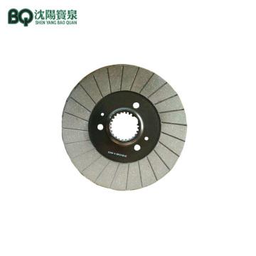 Almofada de freio do guindaste de torre para o motor de 51.5kw Yibin