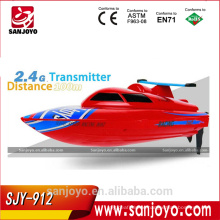 Wltoys WL911 2.4G 4CH Water Cooling High Speed Racing RC Boat
