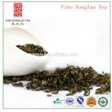 Huangshan songluo chá - o famoso chá verde da cidade natal do chá verde