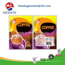 Bolsa de alumínio para embalagem Café com SGS