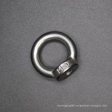 Lifting Eye Nut Stainless Steel Eye Bolt