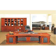 AH10 исполнительный деревянный офисный стол офисный дизайн стола 2014 nes fashion