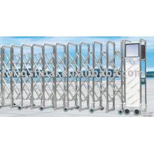 Erweiterung-Tür (TS-rostfreier Stahl-Tür-Wangzi)