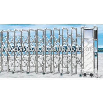 porta de extensão (TS-inoxidável aço porta-Wangzi)