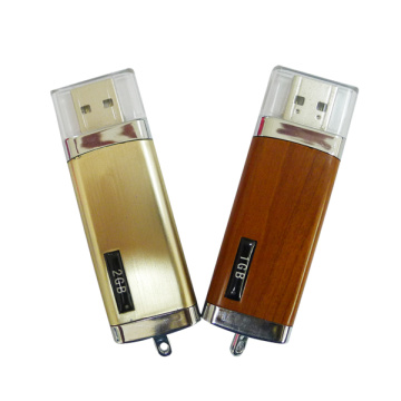 Good Quality Plastic USB Flash Drive 64gb