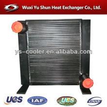 Permutadores de calor tipo ar a placa de ar