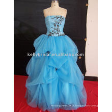 Top Venda Atacado Prom Dress Vestidos de mulheres grávidas Blush vestido de baile
