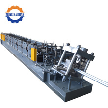 Z Channel Purlin Forming Machines