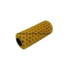 Strukturierte Loch Schaum Farbe Rollabdeckung