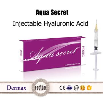 Anti Aging Hyaluronsyra Gel Dermal Filler