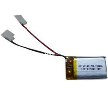 Wholesale 3.7V 100mAh lipo battery