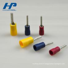 Usine pré-isolée de Pin Terminal électrique pré-isolé de haute qualité