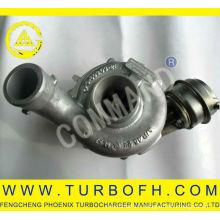 UTILISÉ POUR A4 V6 454135-0001 garrett gt2052v turbocompresseur