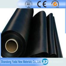 HDPE undurchlässige Membrane / HDPE Geomembrane
