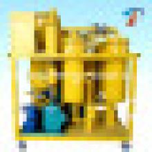 Top Destacados Equipamento de Recuperação de Óleo de Turbina (TY)