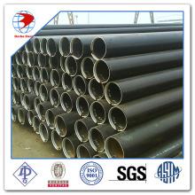 ASTM A671 CC65 الحرارة المنخفضة سلس الصلب الأنابيب