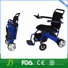 Cadeira de Rodas Elétrica Todo Terreno para Idoso