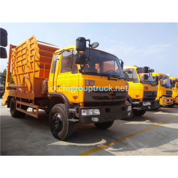 5m3 roll off truk sampah kontainer