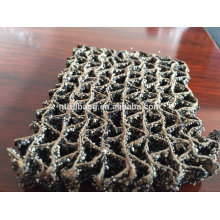 fabrication filtre à air boîte à litière chat avec charbon actif et zéolite pour l'élimination des odeurs Filtre à air de cabine de carbone