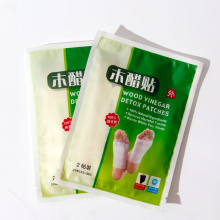 Korea Healthy Detox Foot Patch Med FDA certifikat