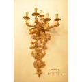 Classical Brass Wall Lighting (FB-0601-5)