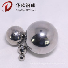 30.163mm AISI52100 Good Hardness Solid Industrial Bearing Steel Ball for Roller Bearing
