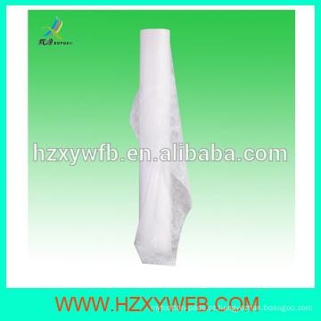 Rolo descartável não tecido de 100% Spunbonded da folha de cama do polipropileno